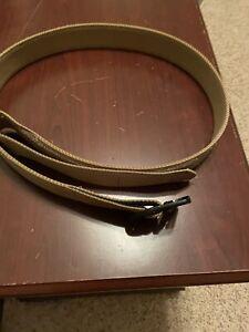 5.11 tactical belt