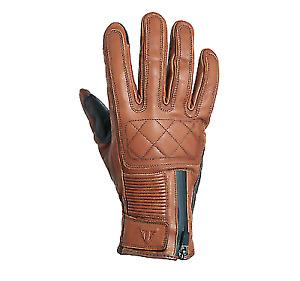 New Genuine Triumph Raven Gore-Tex Tan Glove MGVS18129