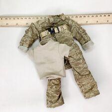 1/6 Hot Toys USMC Sniper - Uniform Set