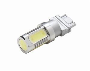 Putco Lighting 247443W-360 Plasma LED Replacement Bulb White 7443 Pair