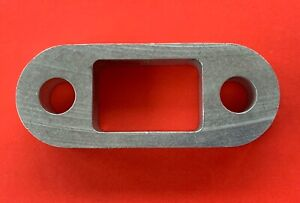 1 x 25mm Tow Ball Spacer Block Alloy for Tow Balls Trailers/Horseboxes/Landrover