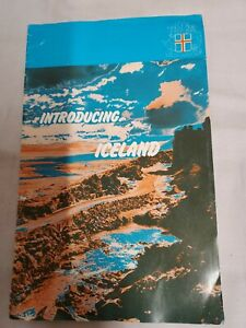 INTRODUCING ICELAND - George Young - Icelandic Diplomatic Mission Abroad