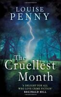 The Cruelest Month (Chief Inspector Gamache) By Louise Penny