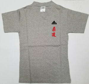 adidas Judo Martial Arts Shirt