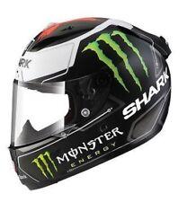 Casco Integrale moto Shark Race R Pro Jorge Lorenzo taglia M