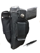 Concealed Astra A-80,A-90,A-100,A-50A-60,300,Falcon Gun Holster. For Hip or IWB