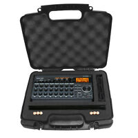 Pocket Studio Case Fits TASCAM Dp-008ex or TASCAM Dp-006 Multitrack Recorder