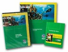 Padi Enriched Air Crew-Pak w/Dc Simulator & Dvd Educational Materials
