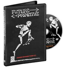 Powell Peralta DVD Future Primitive Skateboard Video Special Edition w/Extras