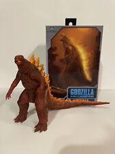 Neca Burning Godzilla King of the Monsters Target Exclusive Kaiju