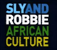 SLY & ROBBIE - AFRICAN CULTURE [SLIPCASE] NEW CD