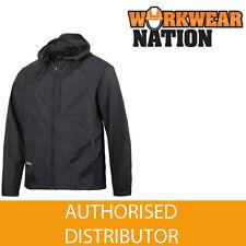 Abrigos y chaquetas de hombre negro cazadores