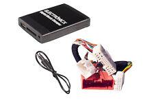 Yatour USB SD AUX MP3 Adapter + Bluetooth Freisprechanlage Mazda ab Facelift
