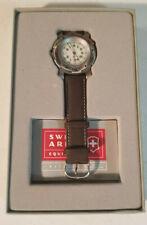 Swiss Army Watch Marlboro Gear Large 26200  24/7 LT - Large Waterproof