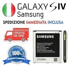 BATTERIA S4 SAMSUNG GALAXY SIV - B600BC B600BE B600BU