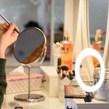 16cm LED Studio Ring Light Dimmable Photo Video Lamp Kit For Camera Shoot