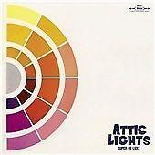 Attic Lights - Super De Luxe (2013)