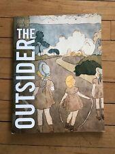 The Outsider Magazine Art Henry Darger Fall 2017 Visionary Folk Art