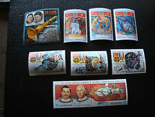 RUSSIE - timbre yt n°4632 4633 4717 a 4719 4922 a 4924 4989 4990 n** (A23) stamp