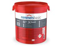 Remmers BIT Eco 2K Basic  Bitumen Keller Abdichtung Bitumendickbeschichtung 30 L