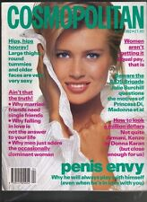 April Monthly Cosmopolitan Magazines for Women