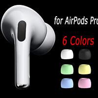Für Headphones Pro Headphones Kopfhörer Earbuds Tips Silikon Earplugs Neu
