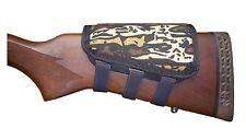Rifle Cheek Pad / Cheek Riser / CheekRest by ITC Marksmanship / Leaf Cordura