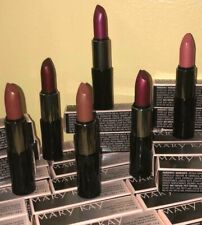MARY KAY CREME LIPSTICK New in box CHOOSE YOUR SHADE ~ 25+ colors to choose from