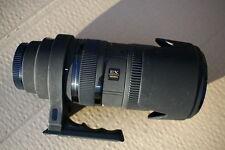Sigma 50-500mm F/4.0-6.3 APO EX HSM DG Lens For Canon PLEASE READ
