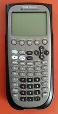 Texas Instruments Ti-89 Titanium graphing calculator. Fully functional