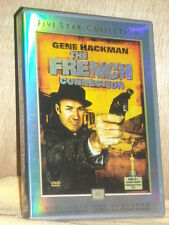 The French Connection (DVD, 2006, 2-Disc Set, Collectors Edition) Gene Hackman