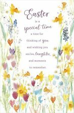 Easter Special Time Traditional Greeting Card Happy Easter Greetings Cards