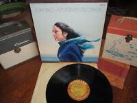 JOAN BAEZ Vinyl Lp GREATEST HITS 1973 Vanguard Beauty!