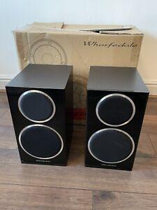 - Wharfdale Diamond 220 Speakers -