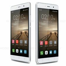 """AT&T Android 6 Cell Phone 3G/GSM Unlocked 5.0"""" Quad Core GPS 5MP 2SIM Smartphone"""