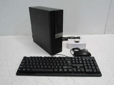 Dell Optiplex 3040 Desktop Computer Intel i5-6500 256GB SSD