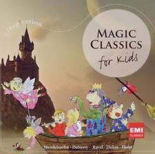 Various - Magic Classics-for Kids (OVP)
