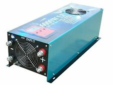 LF 6000W/24000w INVERTER ONDA SINUSOIDALE PURA DC 12V/ AC230V power inverter/LCD