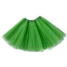 Magic Teens Girl Tutu Ballet Skirt Tulle Costume Fairy Party Hens Night STUK RT