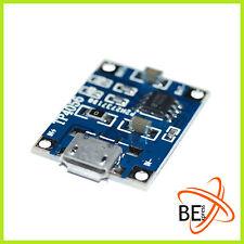 Micro USB TP4056 5V 1A Lithium Akku Batterie Lademodul Ladegerät Chip Pi Arduino