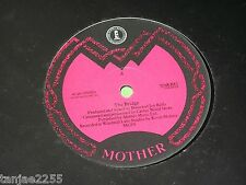 "Cactus World News - The Bridge - Mother Maxi 12"""