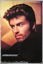 George Michael 1990 Listen Without Prejudice Original Poster