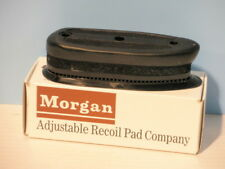 Morgan - Straight Recoil Pad - 557-100-005 Adjustable - Skeet / Sporting Clays