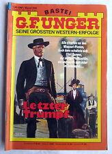 (s) - G.F. UNGER Western Band 556 - Letzter Trumpf