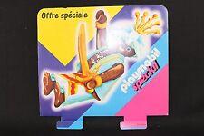 ZB341 Playmobil special planche publicitaire carton 31*24 cm