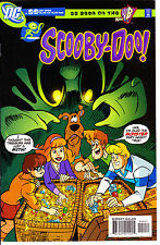 DC Comics SCOOBY-DOO 2005 #99 NM