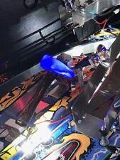 Metallica MET Pinball Machine blue HAMMER LED mod Stern