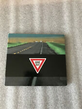 Pearl Jam Give Way Live 1998  CD RARE