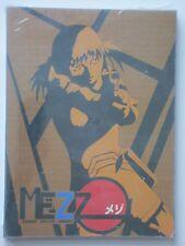 New Mezzo DSA Danger Service Agency Complete 2-DVD Eps 1-13 Anime Series Forte