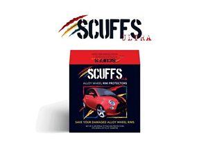 Scuffs Ultra by Rimblades Alloy Wheel Rim Protectors/rim tape/rim guards